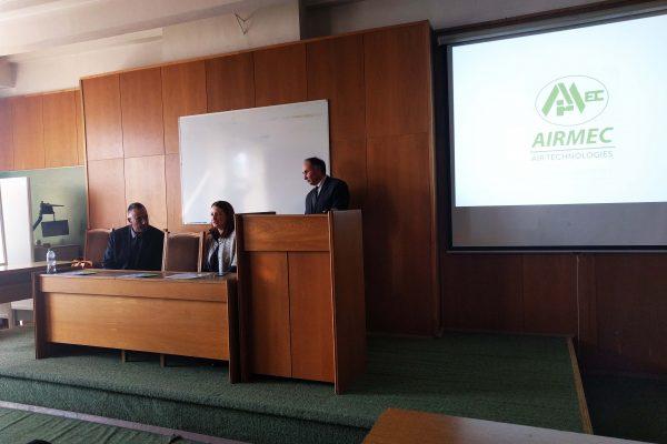(Italiano) Business Meeting – Sofia 2017