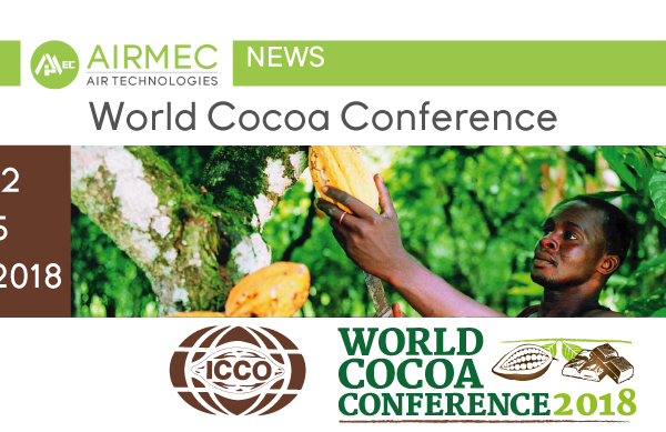 (Italiano) World Cocoa Conference 2018