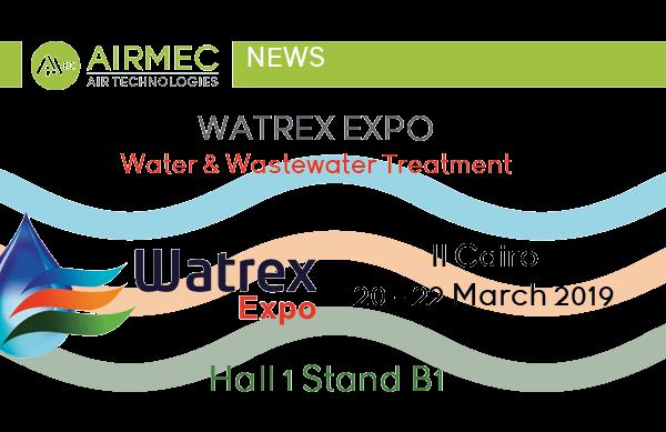 (Italiano) WATREX EXPO 2019
